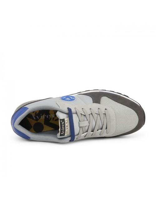 Ανδρικό παπούτσι AVIREX AVX1137174 γκρί