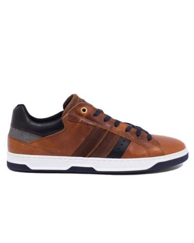 Ανδρικό παπούτσι BULL BOXER 621K26774A Ταμπά