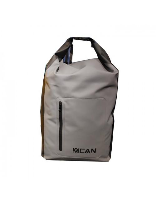 Ανδρικό σακίδιο πλάτης ΑΔΙΑΒΡΟΧΟ MCAN DR-2154 γκρι