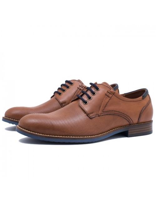 Ανδρικό δετό παπούτσι BUYBRAND 24Τ Ταμπά