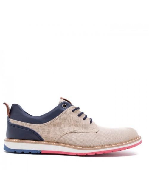 Ανδρικό παπούτσι buybrand 210 ΜΠΕΖ-ΤΡΥΠΙΤΟ