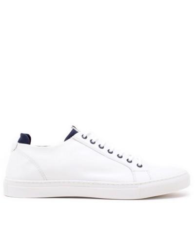 Ανδρικό sneaker UR1 λευκό MS-267R03