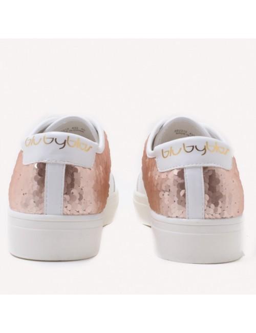 Γυναικεία sneakers Blu Byblos 682310 432 ΛΕΥΚΟ