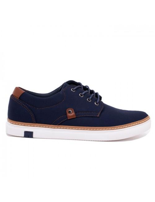 Ανδρικά Sneakers Calgary K57003331051 Μπλέ(Navy)
