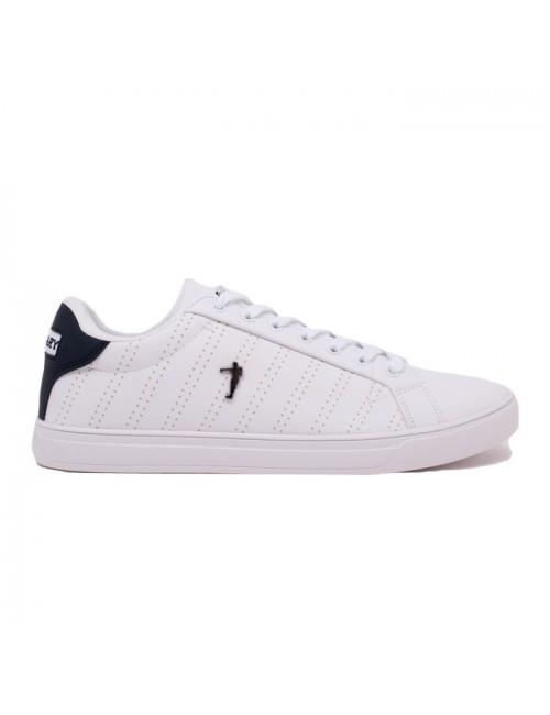 Ανδρικό παπούτσι Calgary K57008131174 Λευκό