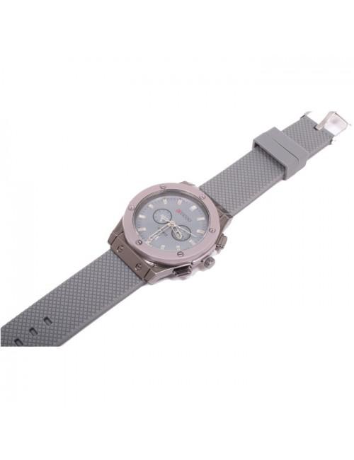 Ανδικό ρολόι CUCOO 83102 γκρί