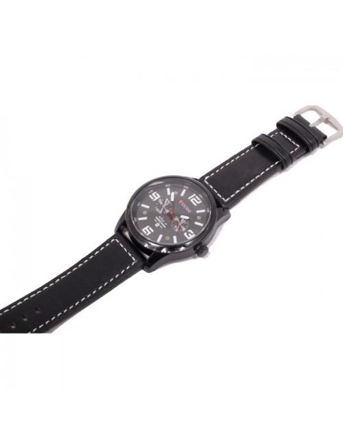 Ανδικό ρολόι CUCOO 83100 μαύρο