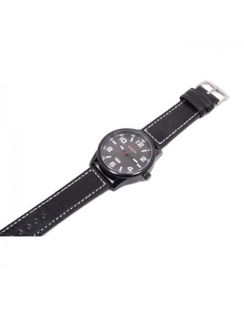 Ανδικό ρολόι CUCOO 83101 μαύρο
