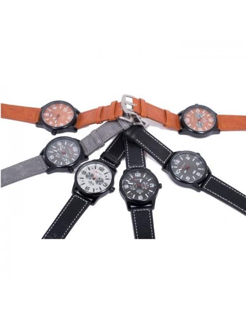 Ανδικό ρολόι CUCOO 83103 μαύρο