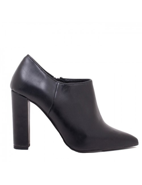 Ankle boots J37007775001 μαύρα