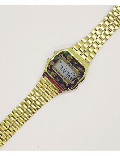 Γυναικείο ρολόι Farril C001  χρυσό