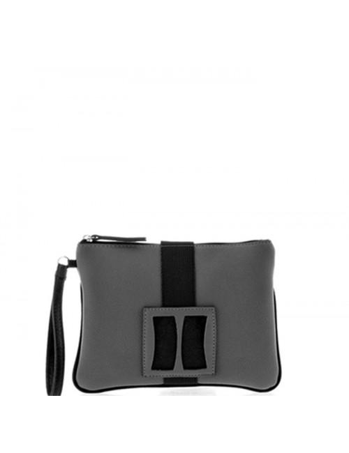 Γυναικεία τσάντα χειρός Penelope Γκρι 54002062