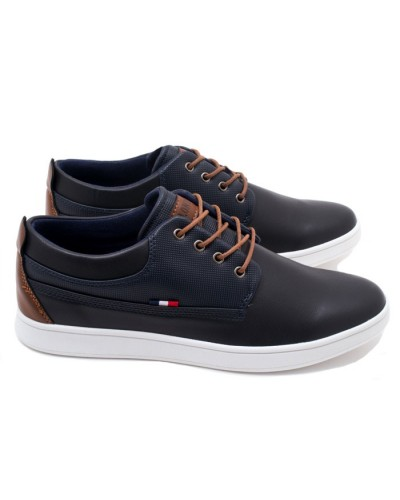 Ανδρικά Sneakers JK LONDON K5700109138F Μπλε(Navy)