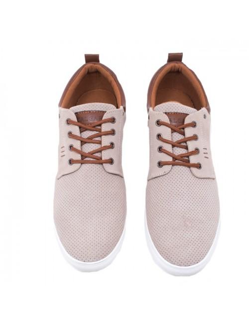 Ανδρικά Sneakers CALGARY K5700500154M ΜΠΕΖ