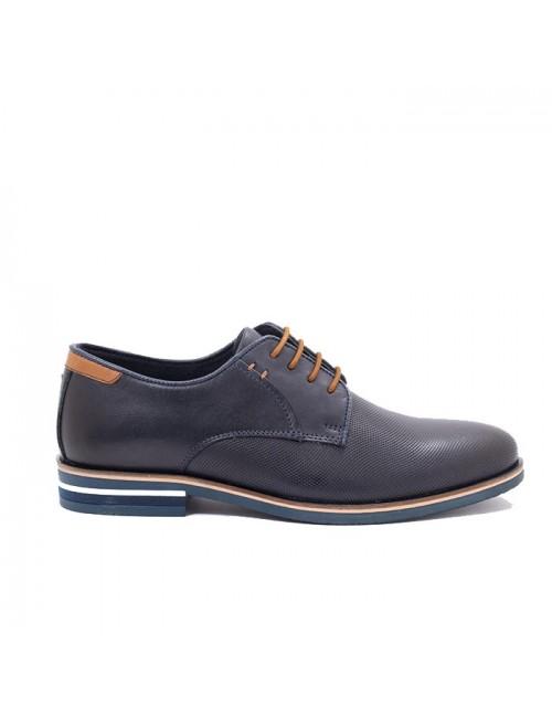 ΑνδρικάSneakersJK LONDON M526X7012532 μπλε