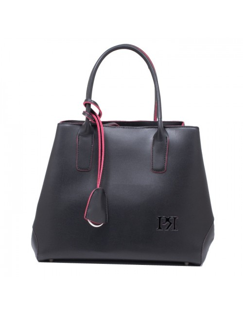 Γυναικεία τσάντα Pierro 90431EC01 Μαύρη