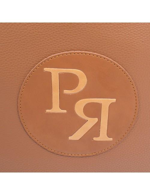 Γυναικείο σακίδιο πλάτης Pierro 90610DL11 ταμπά