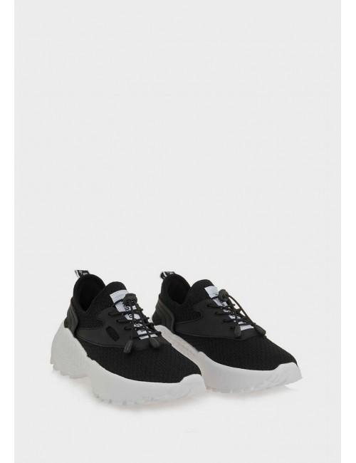 Γυναικεία sneakers RENATO GARINI black M1700361
