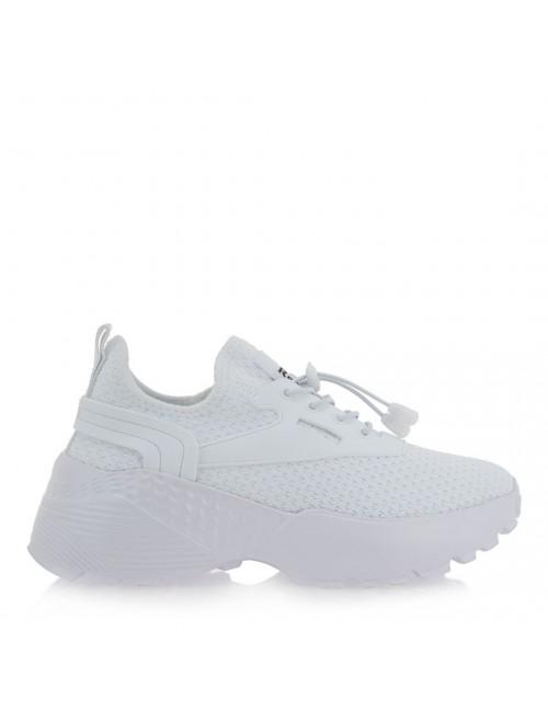 Γυναικεία sneakers RENATO GARINI λευκο M1700361