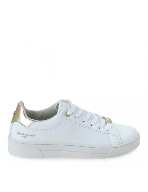 Γυναικεία sneakers RENATO GARINI λευκο M157Q2031948