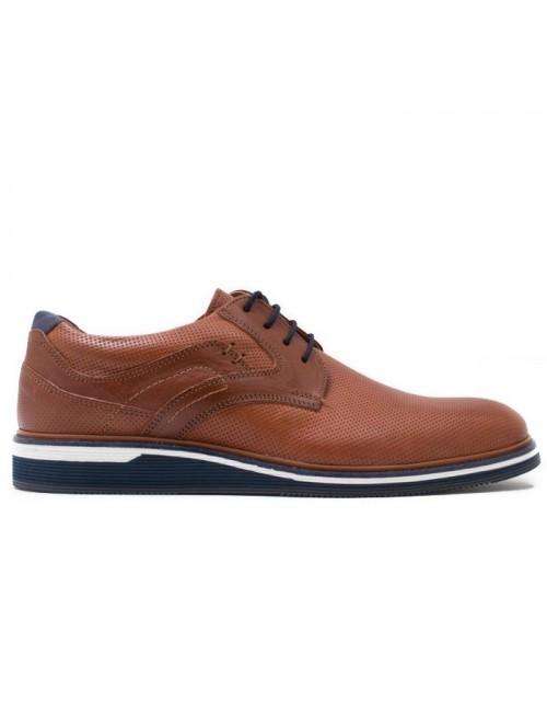 Ανδρικό παπούτσι buybrand 30 ΤΑΜΠΑ-ΤΡΥΠΙΤΟ