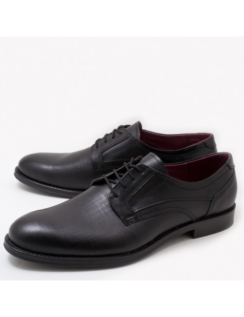 Ανδρικό παπούτσι buybrand 29 M-LINO ΜΑΥΡΟ