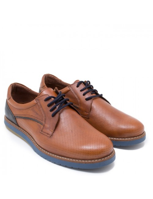 Ανδρικό παπούτσι buybrand 215 ΤΑΜΠΑ-ΤΡΥΠΙΤΟ