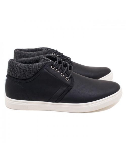 Ανδρικά Sneakers Calgary J5700033100109 μαύρα