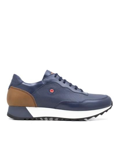 Ανδρικό sneaker Robinson μπλε