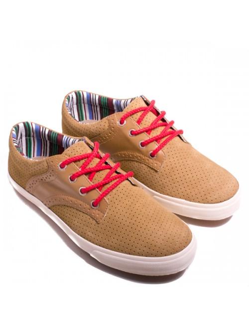 Ανδρικό Sneakers GIOSEPPO ANTIOCH camel