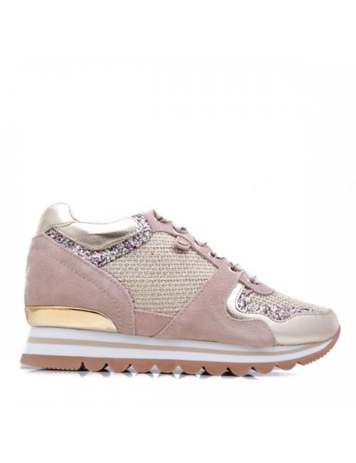 Γυναικείο αθλητικο ροζ 33325568 sneaker Gioseppo