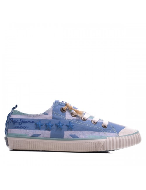 Sneakers Pepe jeans Flag low