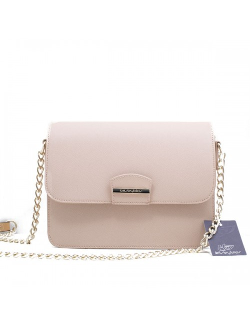 Τσάντα blubyblos ροζ