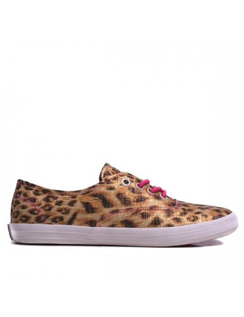 Sneakers GIOSEPPO 27976-77 LEOPARD GOLD