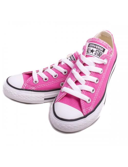 Παιδικό αθλητικό converse all star ροζ