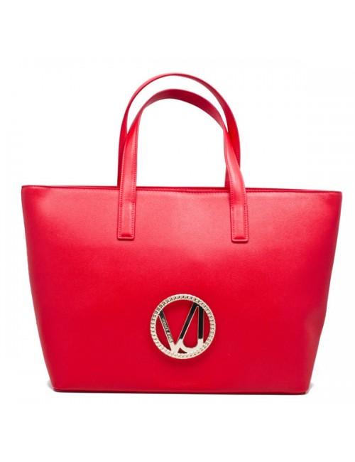 Τσάντα ώμου versace jeans red E1VPBBQ6